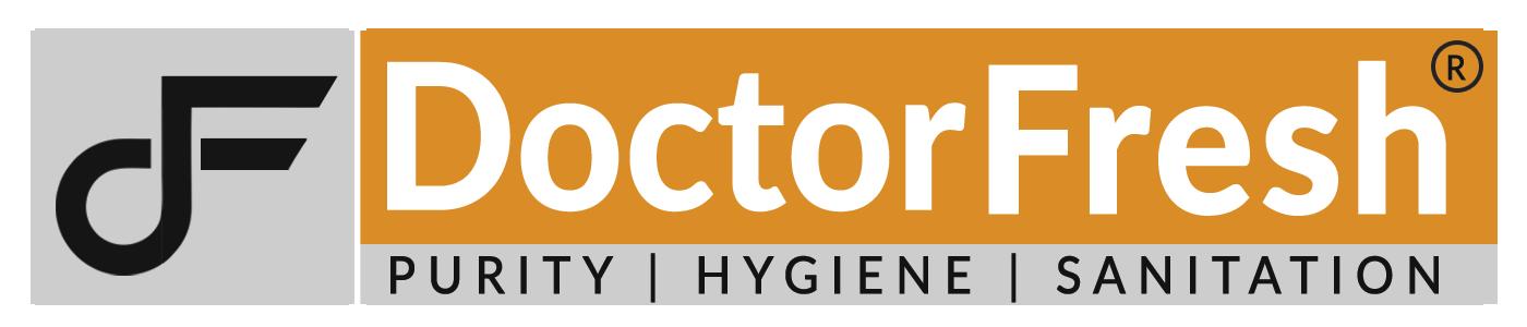 Doctor Fresh Logo